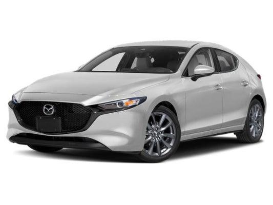 Herzog Meier Mazda >> 2019 Mazda3 Preferred Hatchback Fwd