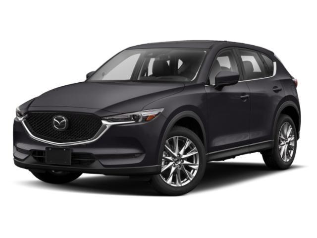 Herzog Meier Mazda >> 2019 Mazda CX-5 Signature in Beaverton, OR | Portland Mazda Mazda CX-5 | Herzog-Meier Mazda