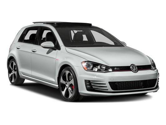 2017 Volkswagen Golf Gti S In Beaverton Or Herzog Meier Mazda