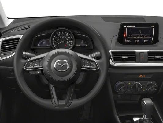 Mazda 3 Sport >> 2018 Mazda3 Sport Base In Beaverton Or Portland Mazda Mazda3