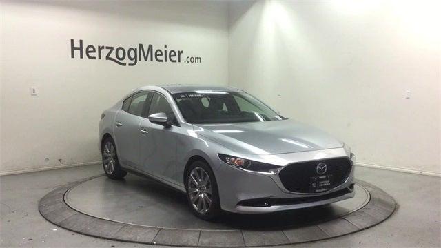 Herzog Meier Mazda >> 2019 Mazda3 Preferred Sedan Fwd