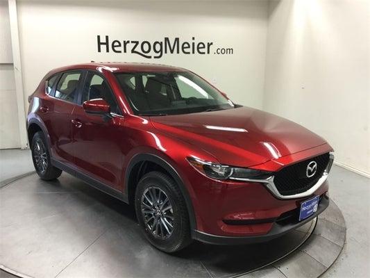 Herzog Meier Mazda >> 2019 Mazda Cx 5 Sport