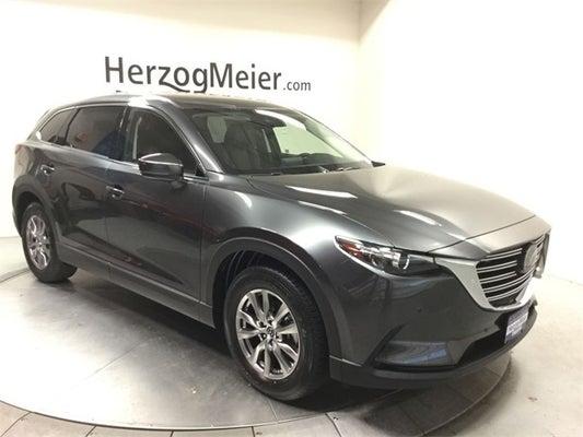 Herzog Meier Mazda >> 2019 Mazda Cx 9 Touring